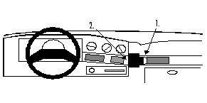 brodit-851870-851870-brodit-proclip-support-de-montage-pour-enceintes-ford-taurus-89-90