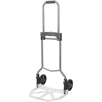 Ruck Zuck Aluminium Sackkarre klappbar Transportkarre Karre klappbar 45kg NEU
