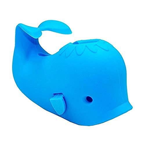 Ljlpropyh Strahlregler Badausstattung Babypflege Bad Wasserhahn Badewanne Sicherheit Wasserhahn Cover Protector Guard Edge Eckenschutz Supplies -