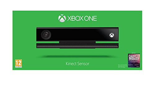 Official Xbox One Kinect Sensor (Certified Refurbished)