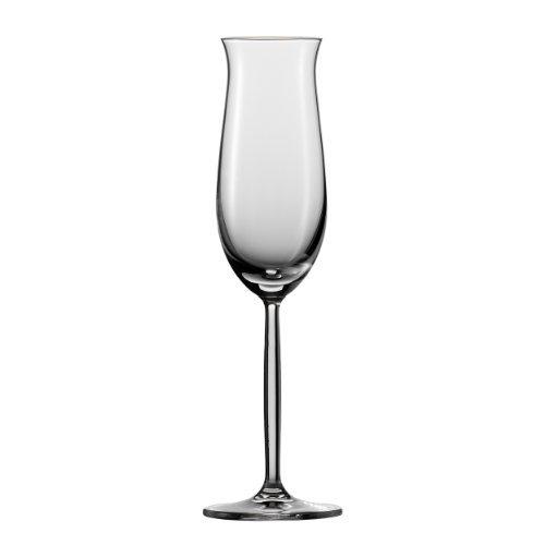 Preisvergleich Produktbild Schott Zwiesel Grappa Glas 65, 6er Set, Diva, Digestif, Form 8015, 124 ml, 104101 by Schott Zwiesel
