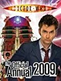 Doctor Who: The Official Doctor Who Annual 2009