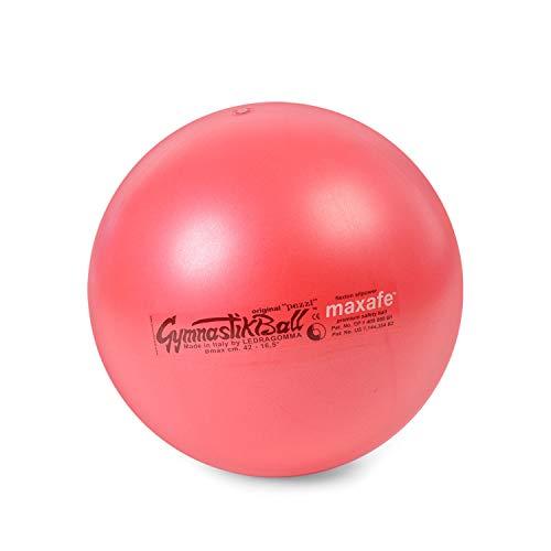 Original Pezziball Gymnastik Ball MAXAFE 75 cm rot *NEU