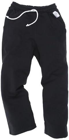 Die Wilden Kerle Kinder Jogging Hose, schwarz, 122