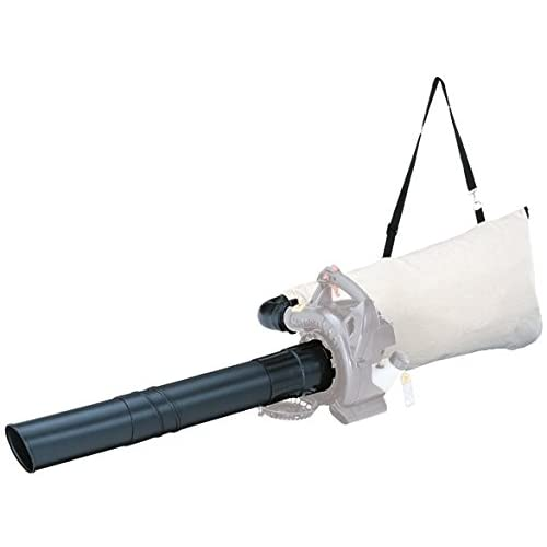 Makita BHX2501 24.5 cc 4-Stroke Petrol Handheld Leaf Blower