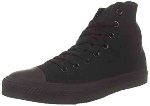 Chaussures Converse - Chuck taylor all star high - Noir