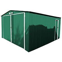 Garaje Metálico Gardiun Norfolk 16, 00 m² Ext