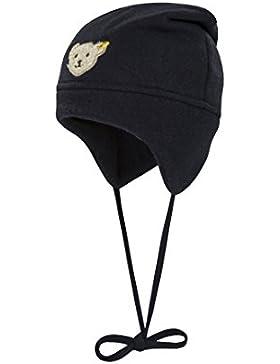 Steiff Unisex - Baby Mütze 0006865