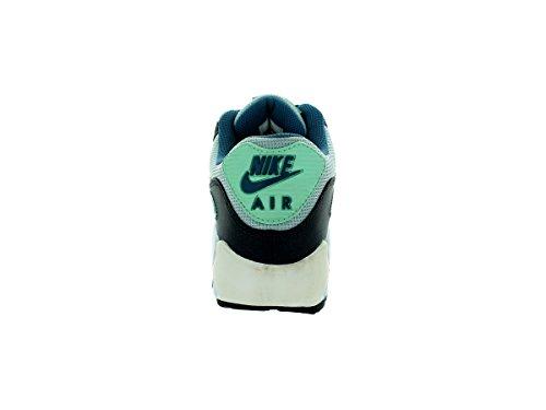 Nike Air Max 90 Junior Hyper Punch Noir Navy