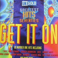 Get it on by Various Artists (Mungo Status)