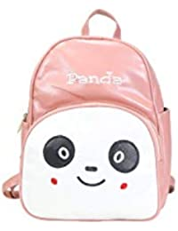 Desence Girls   Boys Stylish Backpack for College Tution Picnic - Solid (PU 95b16d4264370