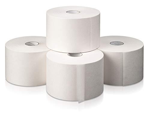 Bonamat Filterpapier Fresh One - 4 Rollen - Filterrollen (4 Korb Kaffee Tasse Filter)