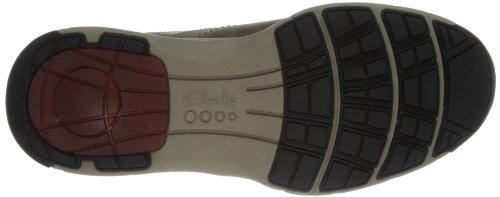 Clarks Skyward Vibe Sneaker Olive