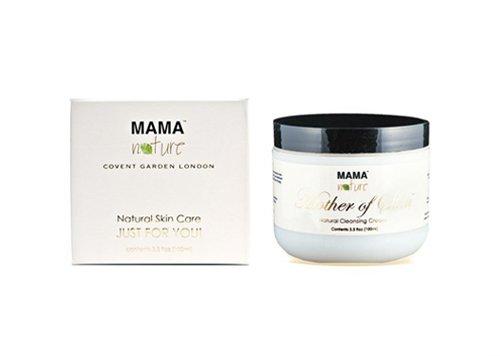 Mamma Natura a Londra - Madre della pelle - pulizia della pelle crema naturale - mite, Risanamento -100 ml