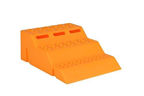 neoLab 7-3096 Kombirack f. PCR-Röhrchen, PP, 24 x 0.2 mL, 14 x 0.5 mL, 12 x 1.5/2.0 mL