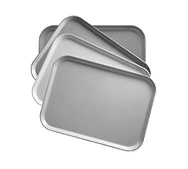 Cambro Camtray 10 X 14 Rectangular Tray, White (1014148) Category: Serving Platters and Trays by Cambro Camtray 14