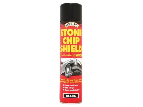 hammerite-5092832-stone-chip-shield-black-600ml-aerosol