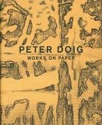 Peter Doig: Works on Paper by Margaret Atwood (1999-01-01)