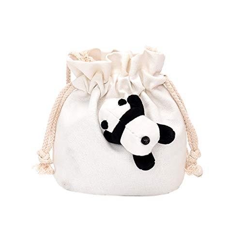 LILIGOD Damen Messenger Bag Frauen Handtaschen Beiläufige Kleine Tasche Kleine Crossbody Geldbörse Segeltuch Umhängetasche Kleine Geldbörse Geldsack Mini Tasche Vintage Outdoor -