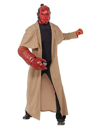 Original Hellboy Kostüm M