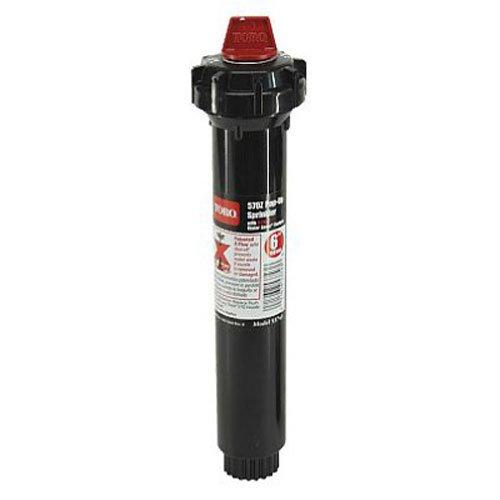 Toro 53819570Pop-Up-Körper Nur mit Flush Plug (6-zoll-pop-up-sprinkler)