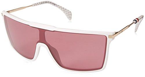 Tommy Hilfiger Sonnenbrille White THGIGIHADID4.SCK.99U1 (Durchmesser Linse: 49 mm)
