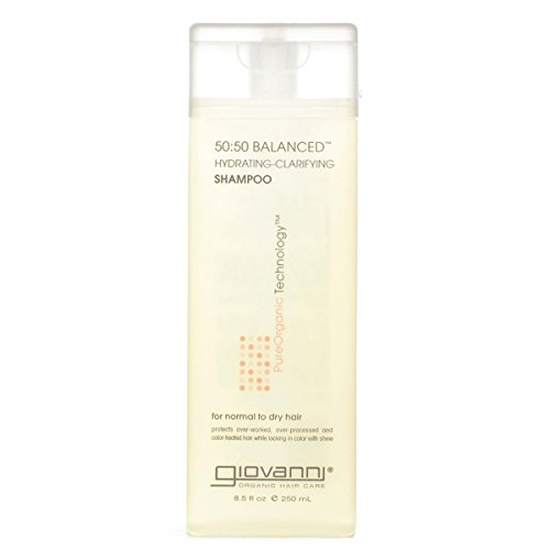 5050-balanced-hydrating-clarifying-organic-shampo-giovanni-85-oz-shampoo-for-unisex-by-giovanni-cosm