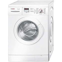 Bosch WAE28210FF Autonome Charge avant 7kg 1400tr/min A+++ Blanc machine à laver - Machines à laver (Autonome, Charge avant, Blanc, boutons, Rotatif, Gauche, LED)