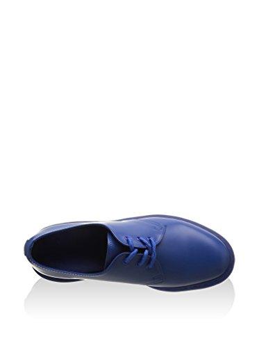 Dr. Martens , Baskets pour femme Bleu - Azul