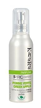 Khara Parfum Pomme Verte Toilettage pour Chien