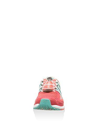 Salomon  X-Scream, Damen Laufschuhe rot Rot