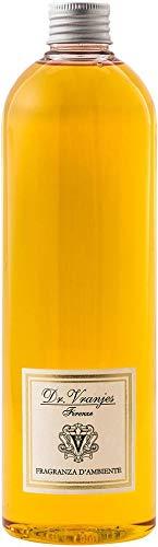 Dr.Vranjes Raumdüfte Diffusor 500 ml Limone & Mandarino Refill