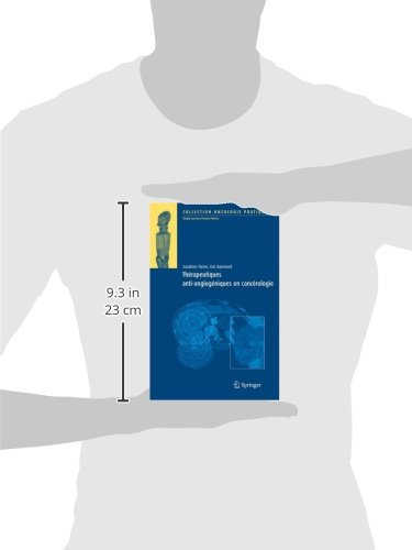 Thérapeutiques antiangiogéniques en cancérologie