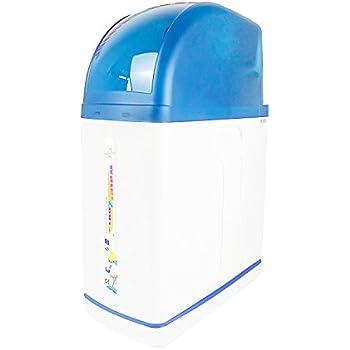 Adoucisseur d'eau d'eau AS200–> w2b200de Water2buy sel adoucissant d'eau–> vanne By-pass G R A T I S–> 7ans de garantie–> no.1entre les sel adoucissant en Amazon
