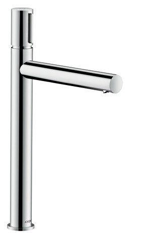 Hansgrohe lavabo mezclador 260Axor Uno Select sin desagüe PB, 45014930