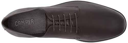 Camper Truman, Richelieus Homme Marron (Dark Brown 200)