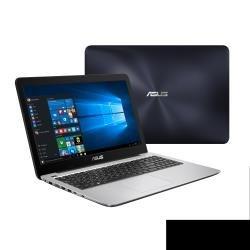 """Asus VivoBook X556UR-XO526T Notebook, Display da 15.6"""" HD, Intel Core i7-7500U, 2.7 GHz, RAM da 4 GB, HDD da 500 GB, nVidia GT930MX"""