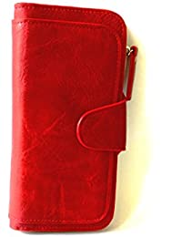 Karvee Women's Synthetic Leather Hand Purse
