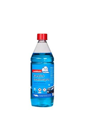 Robbyrob 8601200000 Enteiserspray Nachfüllflasche 1 Liter