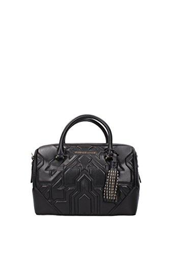 Handtaschen Versace Jeans Damen - Polyester (E1VQBBO475461) Schwarz