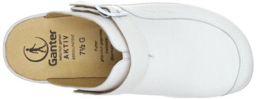 Ganter AKTIV Gero Weite G 3-253937-01000, Chaussures homme Blanc