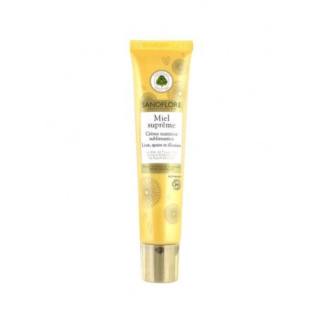 sanoflore-miel-supreme-creme-nutritive-sublimatrice-40ml