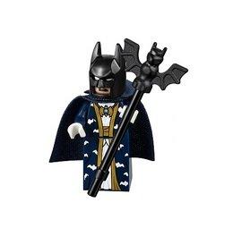 LEGO ® The Batman Movie Wizzard Batman Minifigur aus 5004939 - Limited Edition