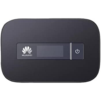 Huawei E5756 43.2 Mbps Mobile WiFi (2. Gen, bis zu 10 Stunden)