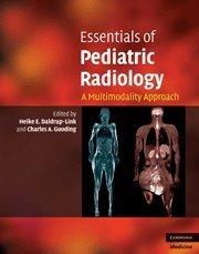 Essentials of Pediatric Radiology: A Multimodality Approach (Cambridge Medicine (Hardcover)) (2010-09-02)