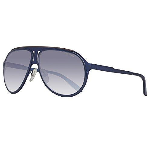 Carrera Herren 100-S-HKU-XT Sonnenbrille, Blau (Blue), 59