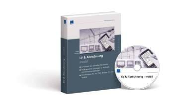 LV & Abrechnung mobil, CD-ROM