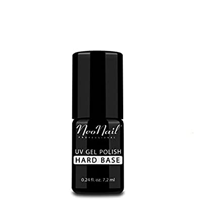 NeoNail UV Hybrid Hard Base Nail Polish Base 7.2 ml