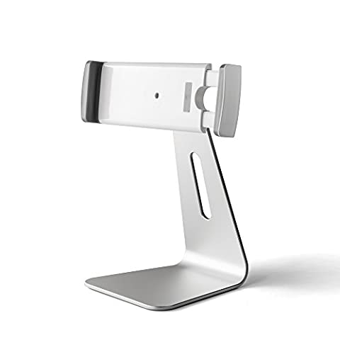 ThingyClub 360° Rotatable Desktop Stand for Apple iPad Pro, Surface