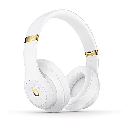 Beats Studio 3 Wireless Over-Ear Kopfhörer, weiß